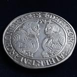 Талер 1544 г. Бранденбург-Франкония photo 5