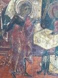 Икона Благовещение Пресвятой Богородицы photo 3