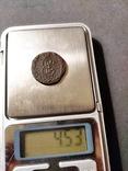 Набор монет Сибирь 18-й век 5 штук photo 9