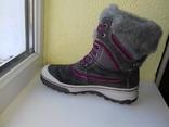 Ботинки Everest из Натуральной Кожи (Розмір-38\24.7) photo 3