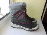 Ботинки Everest из Натуральной Кожи (Розмір-38\24.7) photo 5