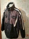 Куртка утепленная OUT BACK Австрия р-р 52(подойдет на 54)