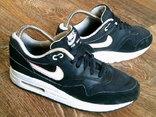 Nike airmax(Индонезия) - кроссовки разм.39