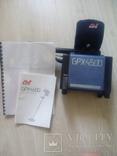 Minelab GPX-4500 photo 2