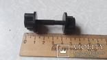 Винт для крепления катушки металлоискателя 6 мм N1
