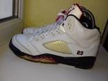Кросовки Nike Air Jordan (Розмір-38\24.5) photo 2