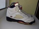 Кросовки Nike Air Jordan (Розмір-38\24.5) photo 5