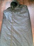 Военный спальный мешок photo 2