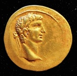 Статер,Котис I,Золото,60 — 61 год н.э.ZΝΤ (357 г. б. э.) photo 2