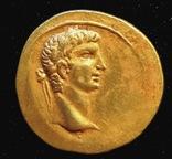 Статер,Котис I,Золото,60 — 61 год н.э.ZΝΤ (357 г. б. э.) photo 3