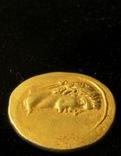 Статер,Котис I,Золото,60 — 61 год н.э.ZΝΤ (357 г. б. э.) photo 5