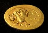 Статер,Котис I,Золото,60 — 61 год н.э.ZΝΤ (357 г. б. э.) photo 8