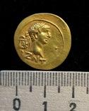 Статер,Котис I,Золото,60 — 61 год н.э.ZΝΤ (357 г. б. э.) photo 10