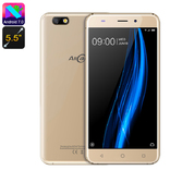 """AllCall Madrid GOLD """"5.5"""", 1 ГБ / 8 ГБ. Android 7.0 photo 2"""