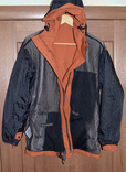 Опигинальная Женская куртка Jack Wolfskin S-M photo 4