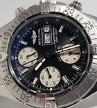Breitling Superocean Chronograph II A13340 automatic photo 2