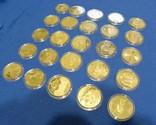 25 монет Украины. photo 2