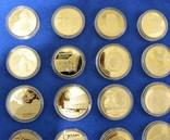 25 монет Украины. photo 3