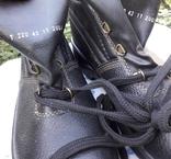 Ботинки новые photo 3
