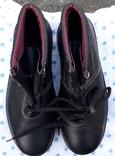 Ботинки новые photo 4