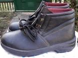 Ботинки новые photo 6