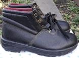 Ботинки новые photo 7