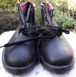 Ботинки новые photo 1