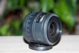 Об'єктив SMC Pentax-F f4-5.6/35-80mm, фото №2