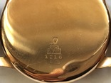 Часы Longines Ланжин золото 750 пр photo 4