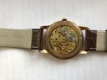 Часы Longines Ланжин золото 750 пр photo 7