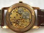Часы Longines Ланжин золото 750 пр photo 8