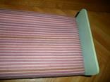 Кукольная кровать для куклы + подушки и др., фото №4