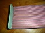 Кукольная кровать для куклы + подушки и др., фото №5