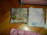 Кукольная кровать для куклы + подушки и др., фото №13