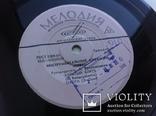 """Инструментальный ансамбль """"Нева"""" (7 """") 1967 Джаз, фото №4"""