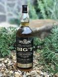 Виски Big T 1970s