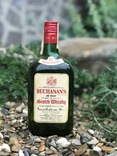 Виски Buchanan's 12 1970s