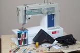 Швейная машина Veritas Famula Германия 1989 год - Гарантия 6 мес