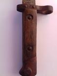 Штик ніж Манліхер 1895р photo 8