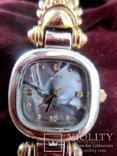 Bijoux terner k-6829 часы браслет, фото №4