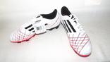 Бутсы Adidas оригинал 40 размер, стелька 25,4 см