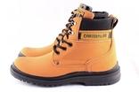 Зимние мужские ботинки Сarterpilar, 44р photo 3