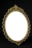 Винтажное зеркало. Европа. (0773)