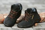 Зимние мужские ботинки , 40р