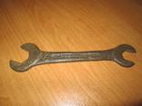 Ключ гаечный.Прогресс., фото №3