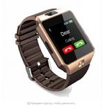 Smart Watch Dz09 sim+Sd серые