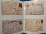 Перша Свiтова вiйна у поштових листiвках, фото №3