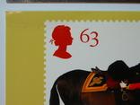Открытка Великобритания (63), фото №3