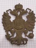 Кокарда Австро-Угорщина