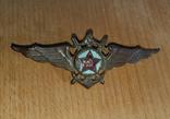 Знак летного состава ВВС ВМФ обр. 1944 года